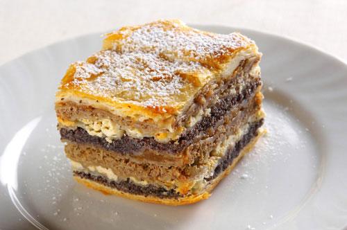 Croatian Cake Recipes In English